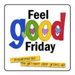 Feel good Friday!!!