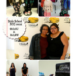 Back to School with 77kids  #StyleSchool NYC event
