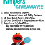 "Pampers Cruisers ""30 Days of Play & Giveaways!""**CLOSED**"