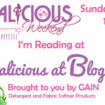 Scentalicious at Blogalicious