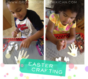 easter crafting_sheep