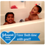Johnson's Baby Cares: An open letter to my kids #WeCare