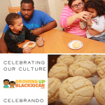 Celebrating Our Culture with Pampers Latino #giveaway