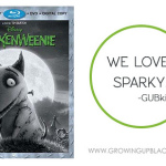 Movie and a Snack: Frankenweenie