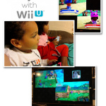 Family Time with WiiU + news