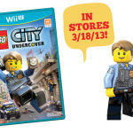 Lego City Undercover #giveaway
