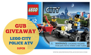 lego city giveaway