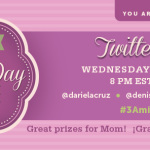 Celebrate Mama with 3 Amigas Mother's Day Gift Guide #3AMIGASGUIDE