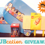 GUBcation Giveaway