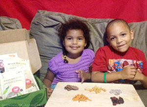 backtoschool with naturebox- kid approved snacks