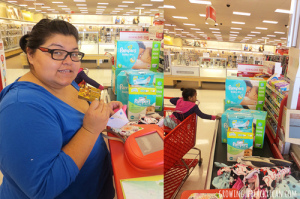 pampers gift of sleep shopping