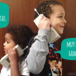 Bilingual Fun: Kid's First Spanish Conversation