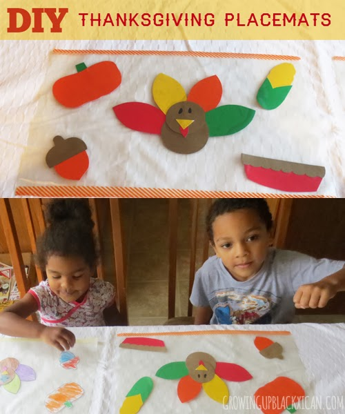 diy-thanksgiving-placemat