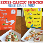 Celebrate Read Across America with Seuss-Tastic Snacks
