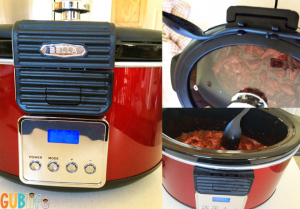 bella linea collection at walmart slow cooker - Walmart Kitchen Appliances