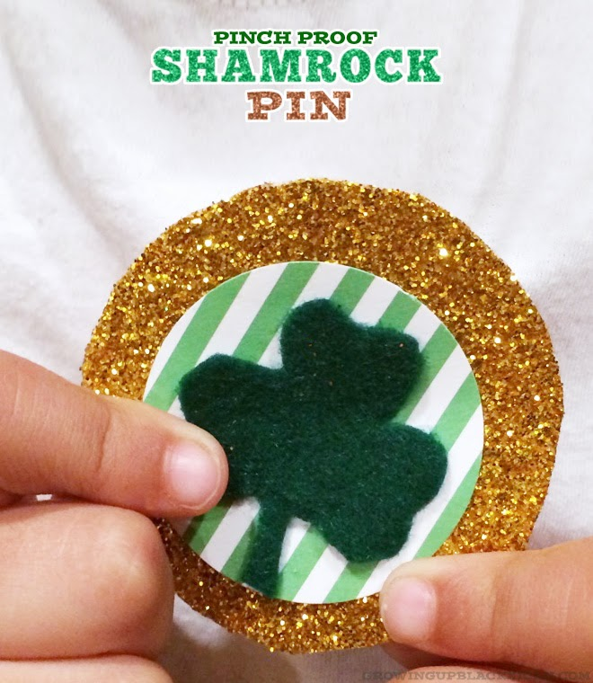 pinch-proof-shamrock-pin-for-kids