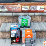 5 Must Haves for Backyard Camping
