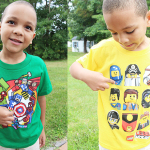 BTS: Trendy Affordable Kids Clothes at Walmart