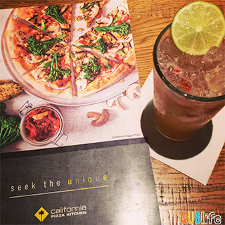 CPK at KOP