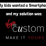 The Solution to Kids Wanting a SmartPhone