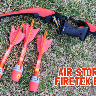 AIR STORM FIRETEK BOW