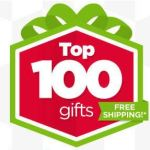 Walmart's Top 100 Gifts list- Shopping Gift Lists For Everyone in My Family