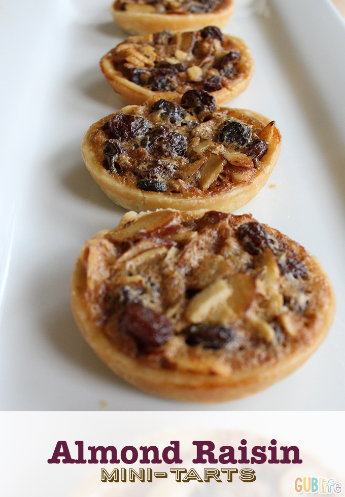 almond rasin mini-tarts-text