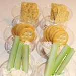 Family Fun: When The Game Stands Tall + Snack Recipe