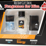 Holiday Gift Ideas: Fragrance for Him Gift Set