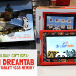 Holiday Gift Ideas: Nabi DreamTab HD8