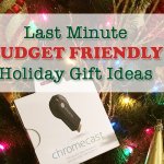 Budget-Friendly Last Minute Gifts at Walmart
