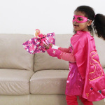 SG and Barbie: Discovering Super Powers with Kids #BeSuper