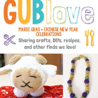 gublife gublove mardi gras and chinese new year