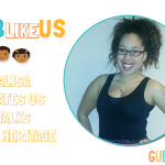 Mixed Heritage- GUB like US- JALISA- update