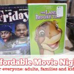 3 Tips for an Affordable Movie Night