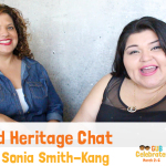 Mixed Heritage Chat with Sonia Smith-Kang [VIDEO]