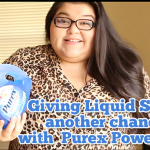 Giving Liquid Soap Another Chance with Purex PowerShot