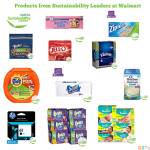 Shop Sustainability Leaders at Walmart