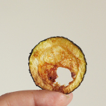 Zucchini Chips Made Easy with Veggetti Pro