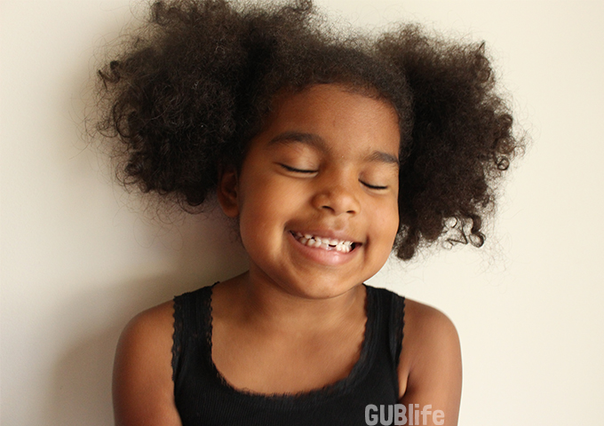 Positive Self Esteem 5 Books For Curly Hair Girls Gublife