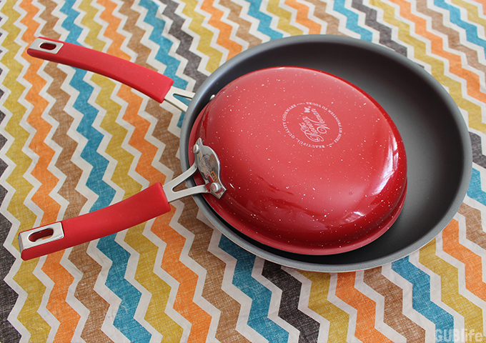 The-Pioneer-Woman-Collection-Walmart-pan-speckle-red