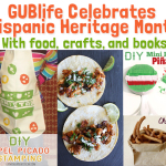 Celebrate Hispanic Heritage Month with Kids