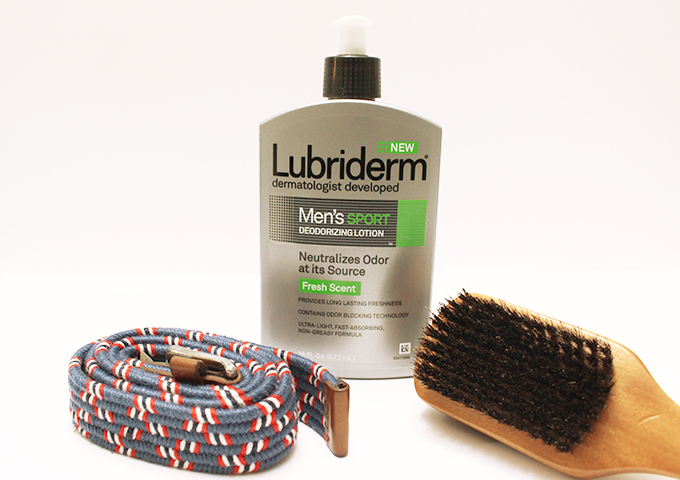 mens-daily-routine-with-lubriderm