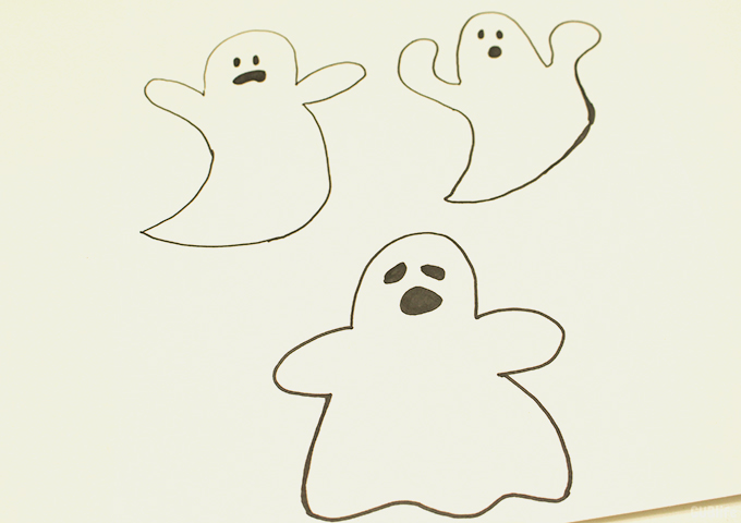 halloween-ghost-craft-for-kids-