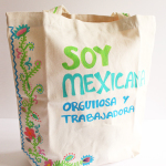 Soy Mexicana: Washing Away the Negative Labels