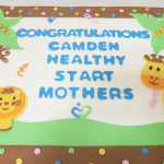Community Baby Shower- Making Life Better for Baby