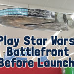 Star Wars Epic Weekend: Battlefront