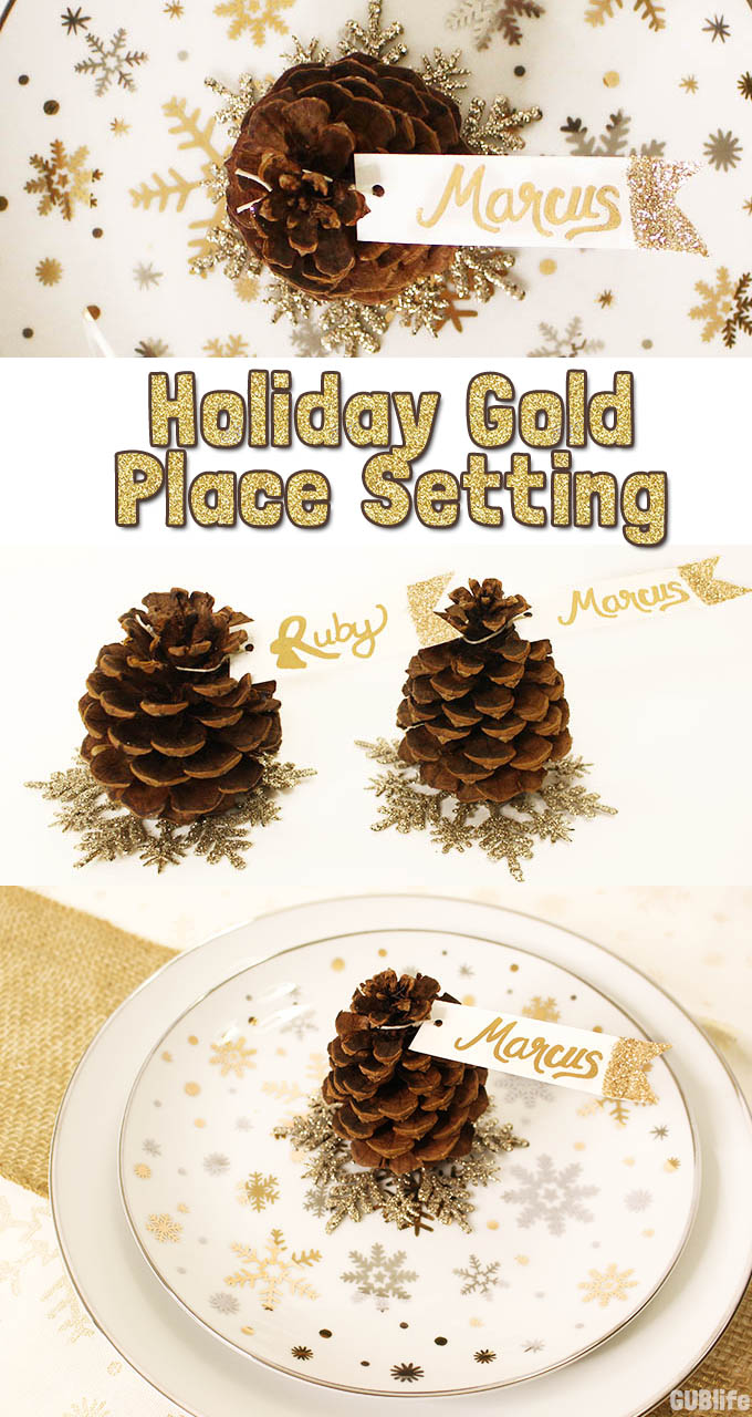 holiday-gold-place-setting
