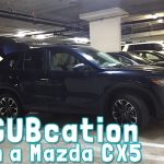 Mazda CX5 for GUBcation in SoCal