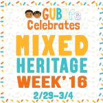 The importance of Celebrating Mixed Heritage Week